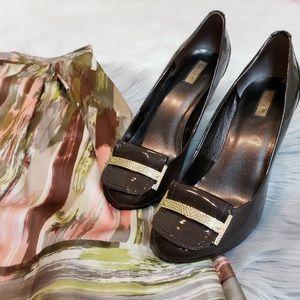 Tahari 9.5M Pierce heels, gently worn